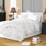 Sweet Jojo Designs Marble Comforter Set Reviews Wayfair