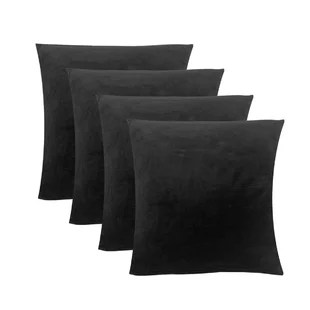 black velvet throw pillows free