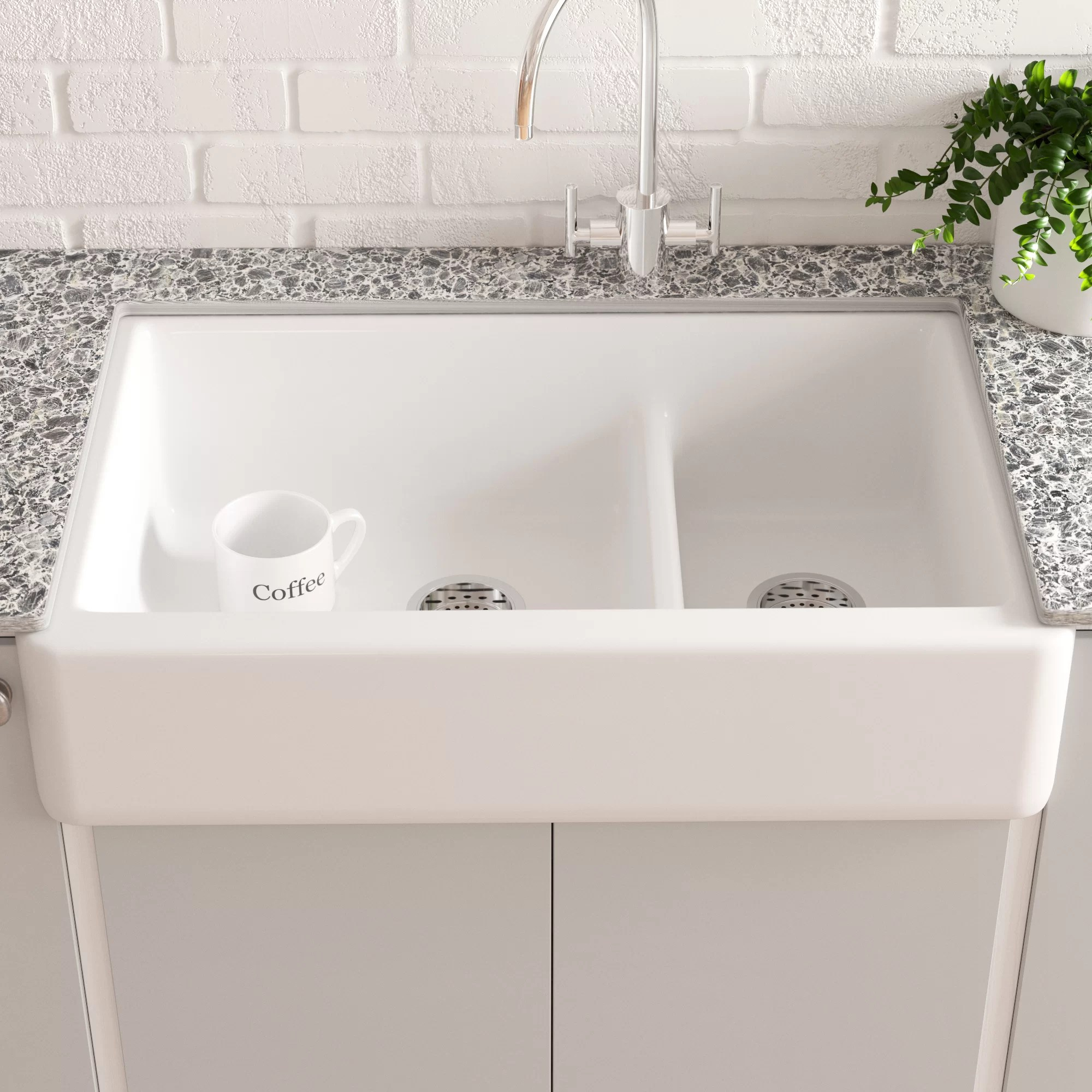 cast iron kitchen sinks you ll love in