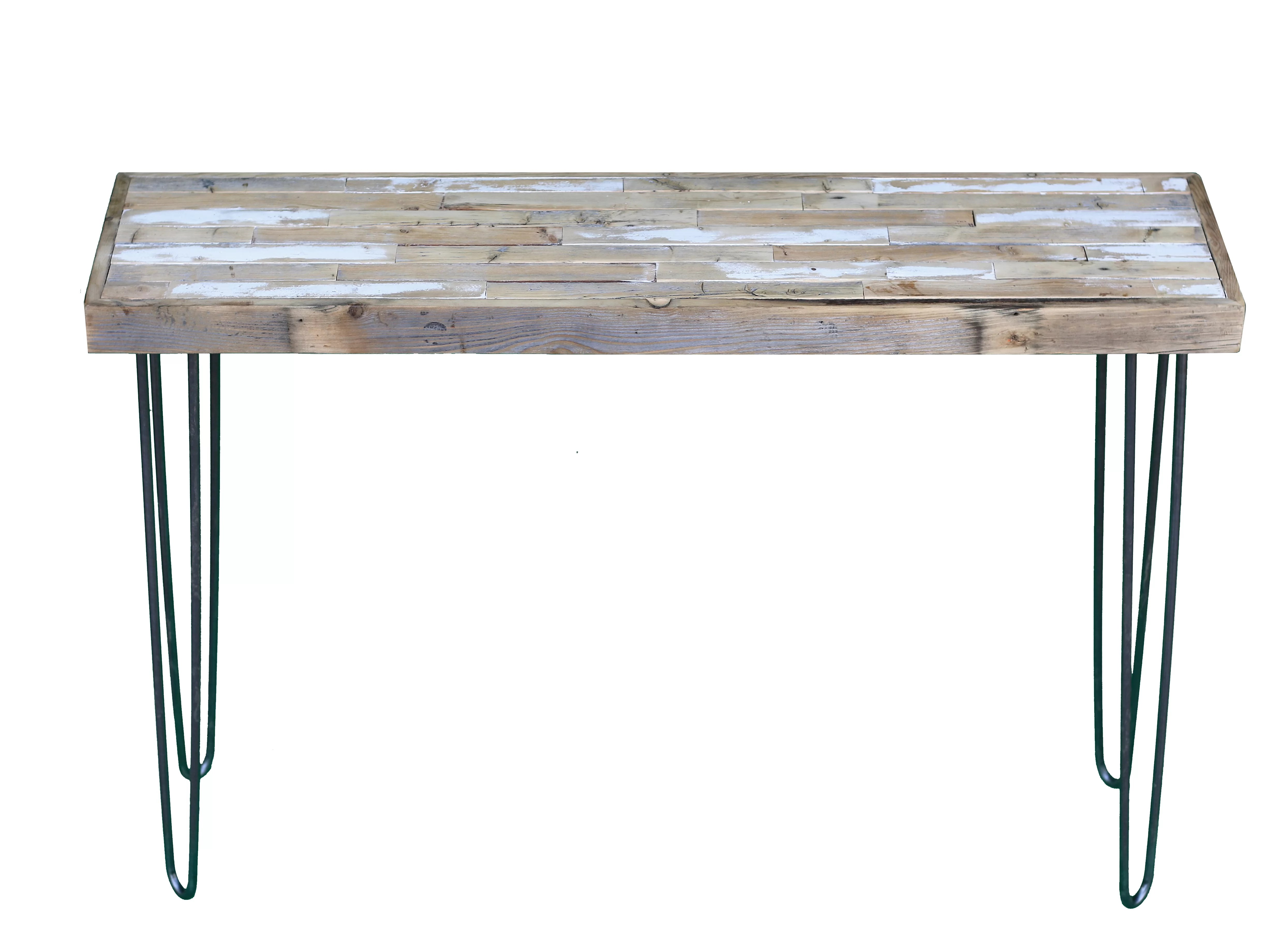 Hoskins Console Table