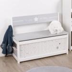 Isabelle Max Singer Toy Storage Bench Wayfair Co Uk