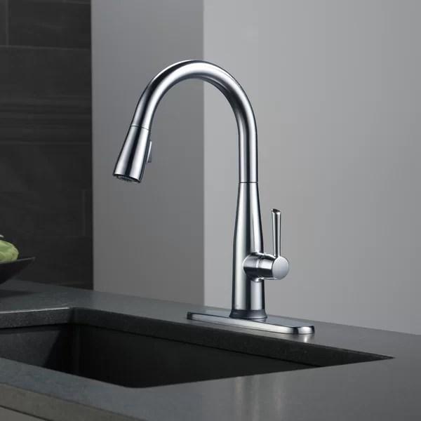 kohler touch less faucet kitchen at costco