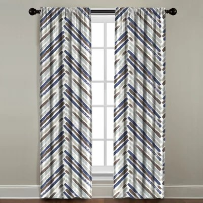 120 Inch Noise Reducing Curtains Amp Drapes Youll Love In 2019 Wayfair