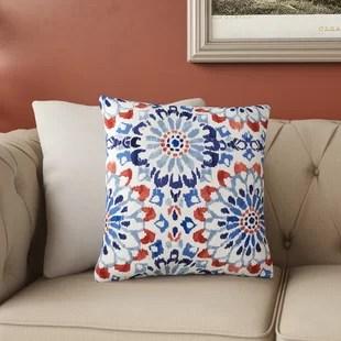 dorrington outdoor square pillow cover insert set of 2