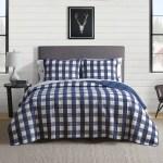Plaid Buffalo Check Bedding Sets Free Shipping Over 35 Wayfair