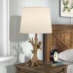 Rustic Table Lamps You Ll Love In 2020 Wayfair