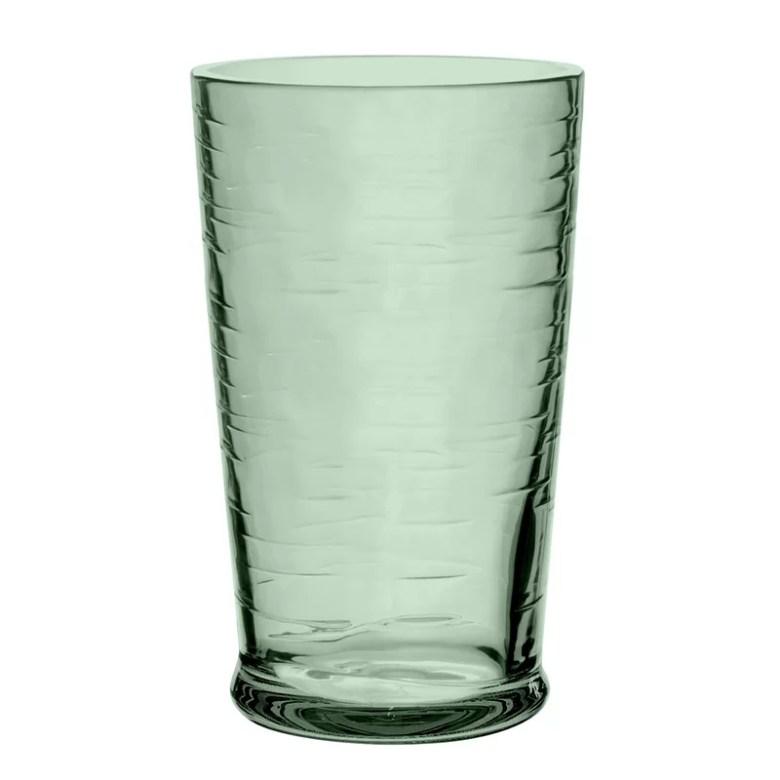 Plastic Water Glasses