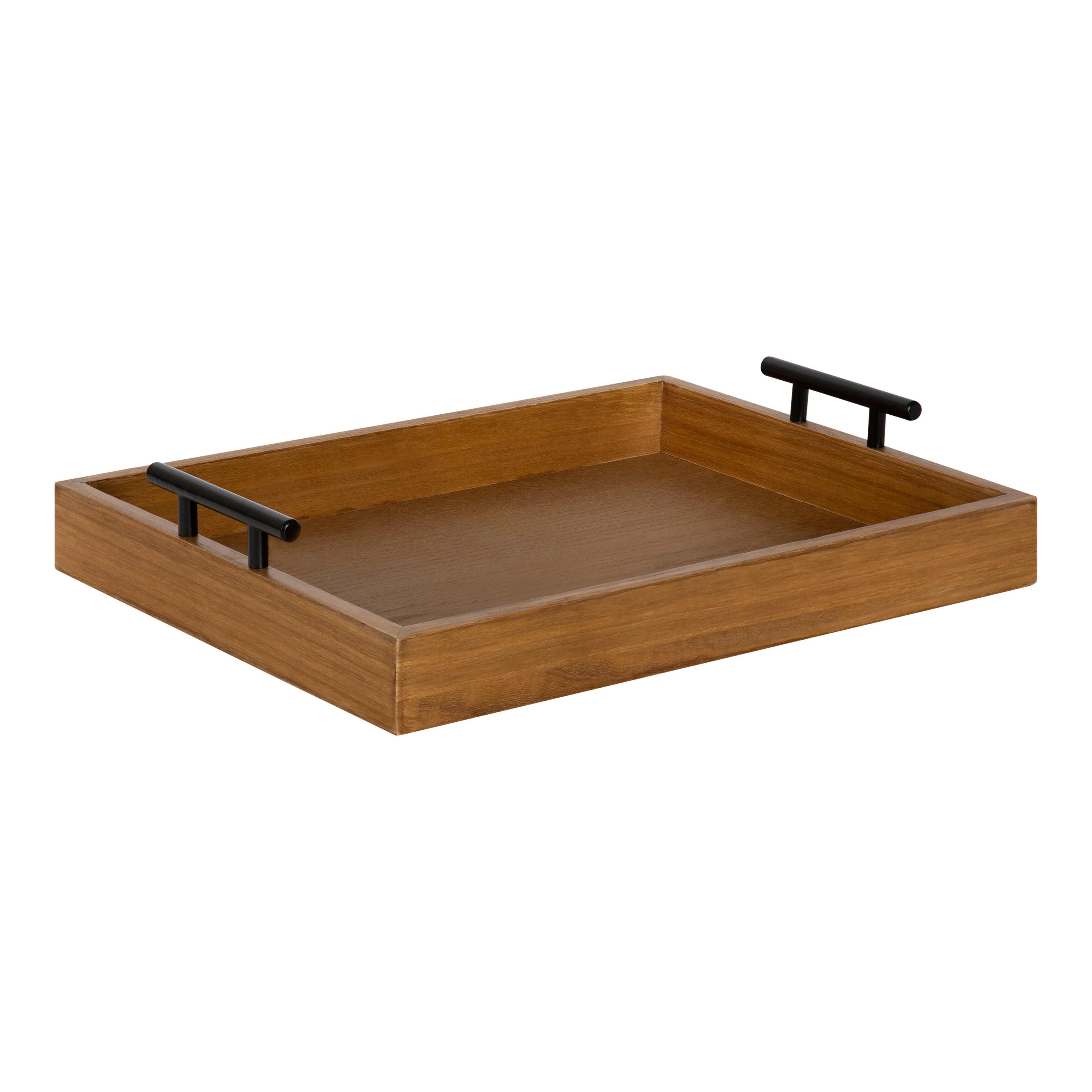 coffee table decorative trays