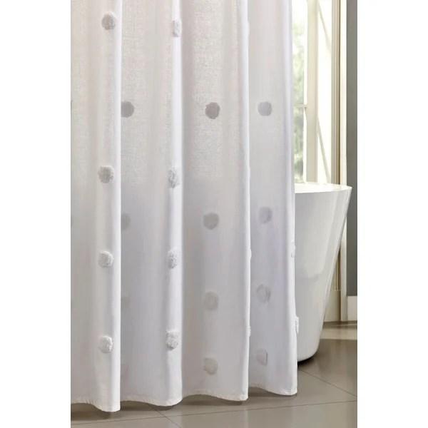 tahari home shower curtain