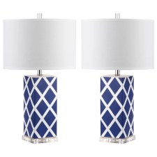Bilski Table Lamp Set