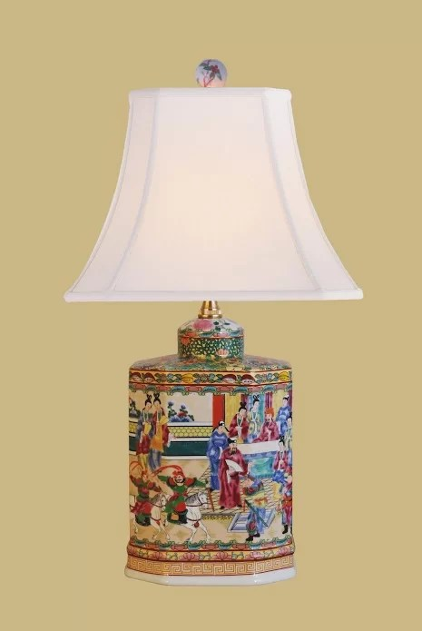 pollard 20 5 table lamp