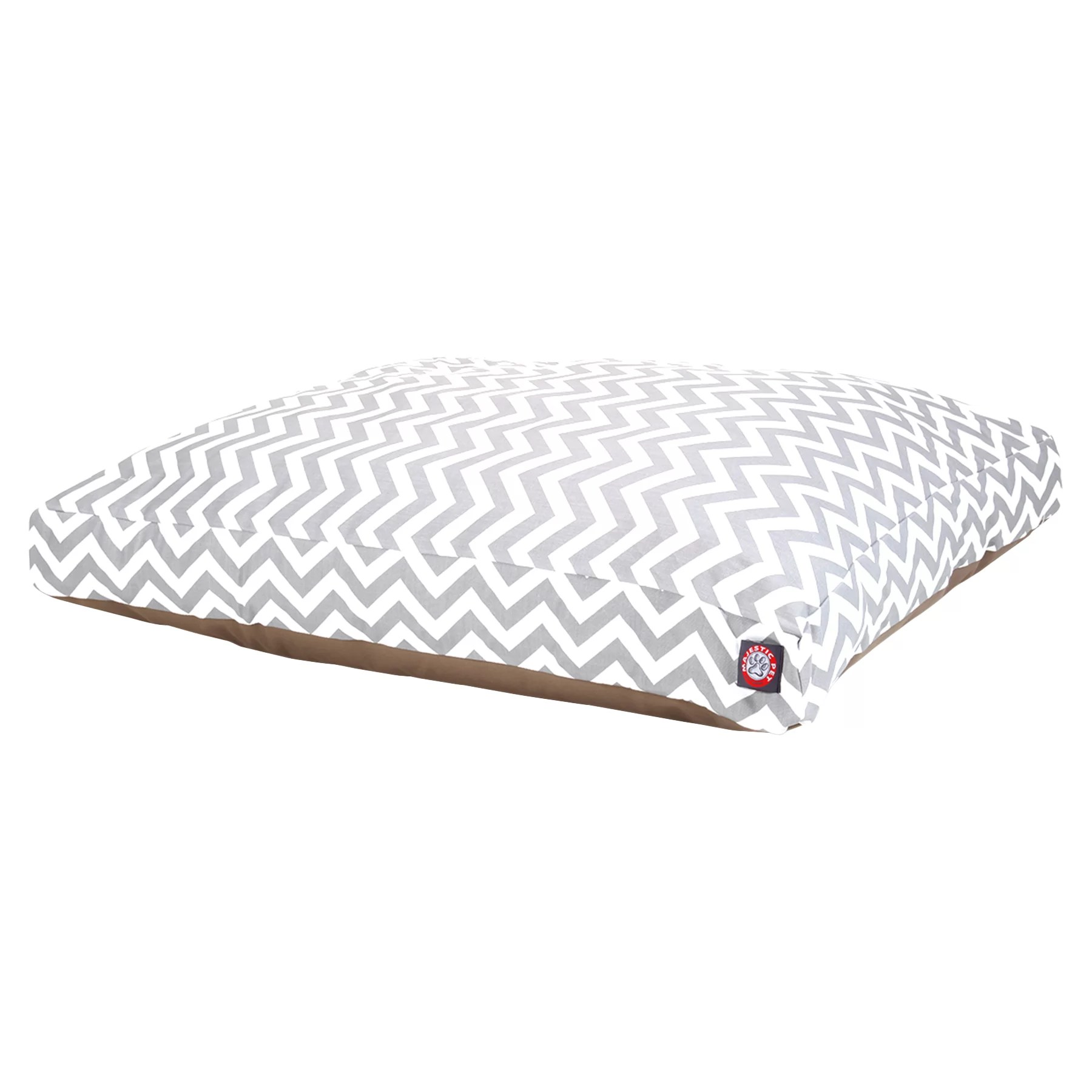 Majestic Pet Zig Zag Pillow Pet Bed Amp Reviews