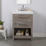 Union Rustic Rackers 25 Single Bathroom Vanity Set Reviews