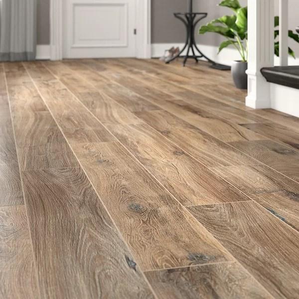 legacy 8 x 47 porcelain wood look wall floor tile