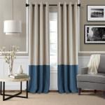 Modern Farmhouse Curtains Drapes Joss Main