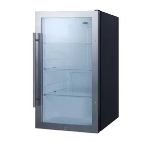 3 1 cu ft convertible outdoor rated mini fridge