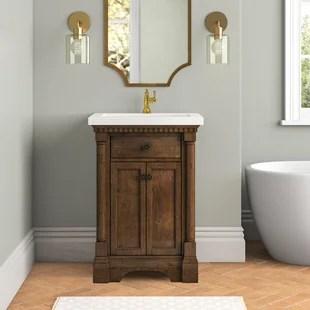 24 inch bathroom vanities joss main