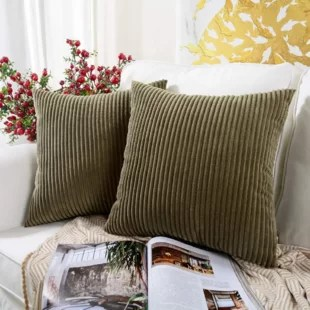 throw pillow covers you ll love in 2021