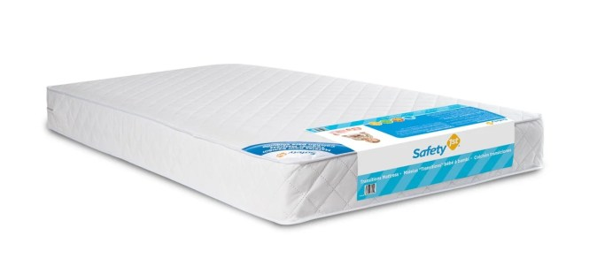 Transitions Baby Toddler Mattress