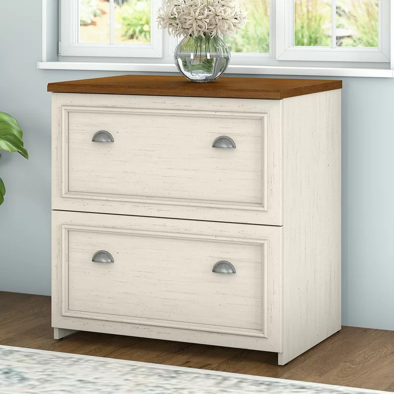 Niles 2-Drawer Lateral Filing Cabinet