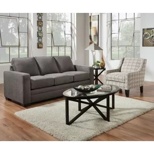 Woolsey Configurable Living Room Set