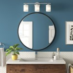 Bathroom Vanity Black Mirrors You Ll Love In 2021 Wayfair