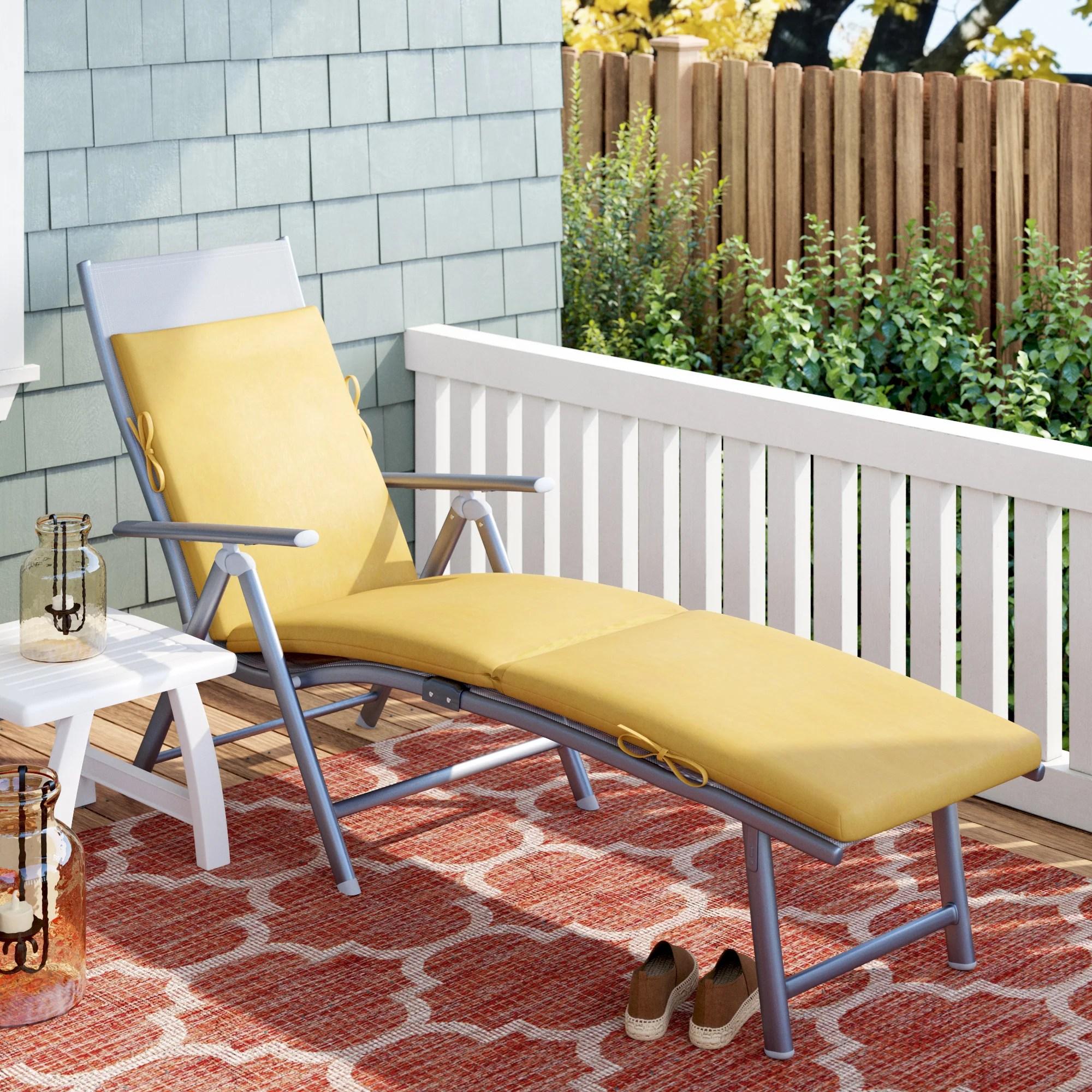 yellow lounge chair inspiration nishi