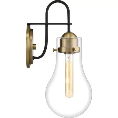 Non Electric Wall Sconces | Wayfair on Non Electric Wall Sconce Lights id=63734