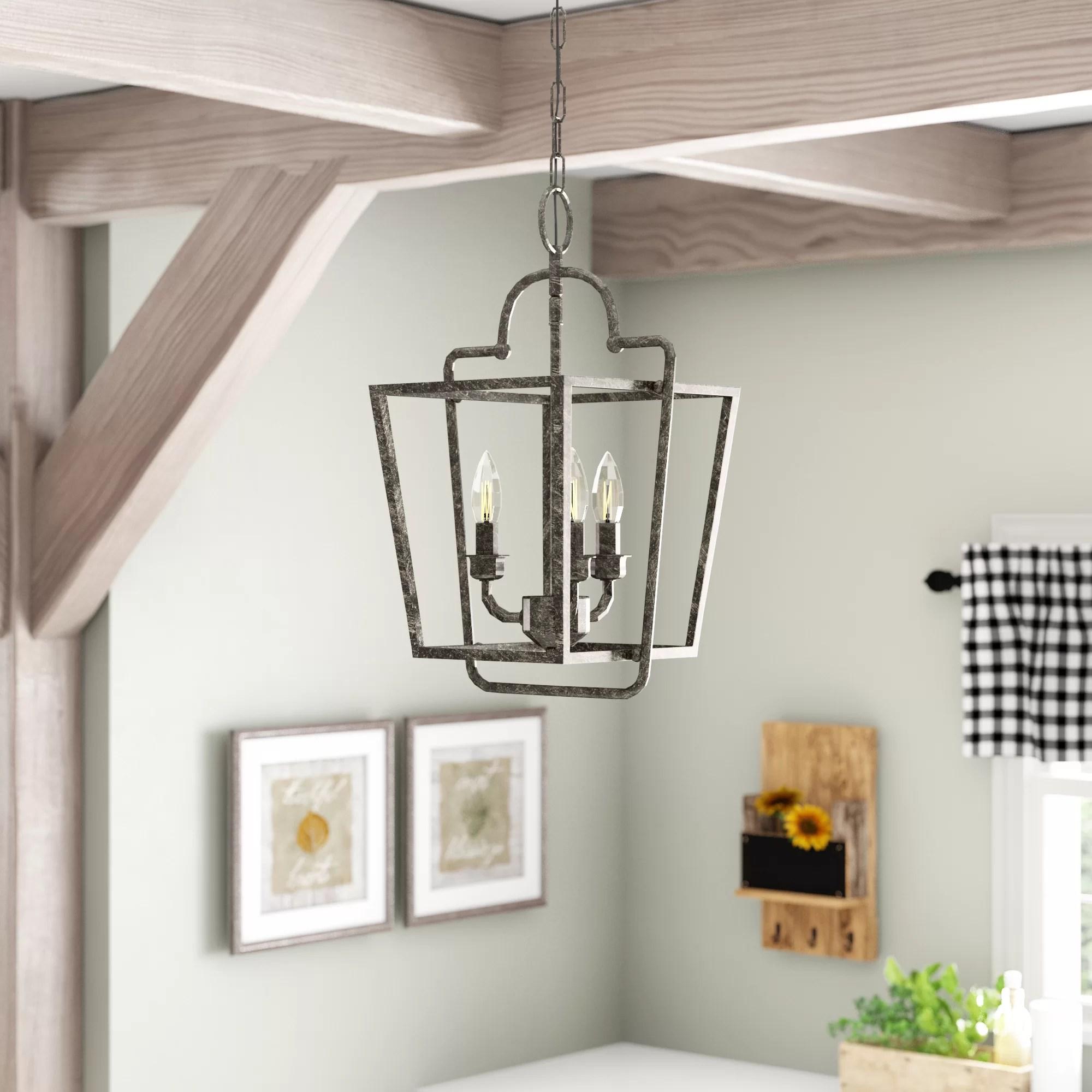 modern farmhouse foyer chandelier online