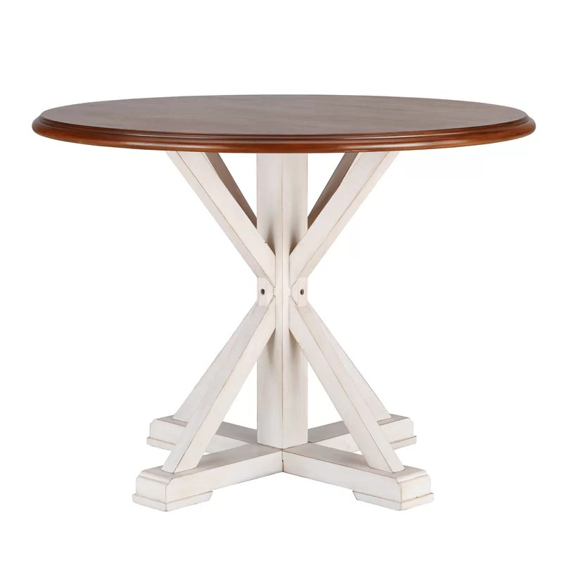 Dining Table Round Small