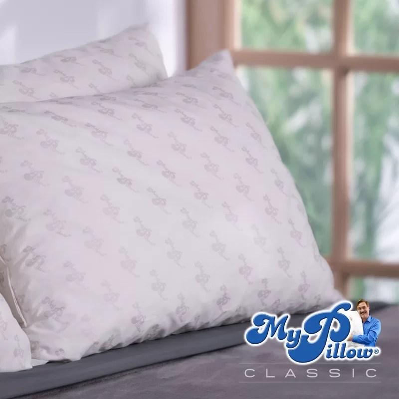 my pillow medium classic online