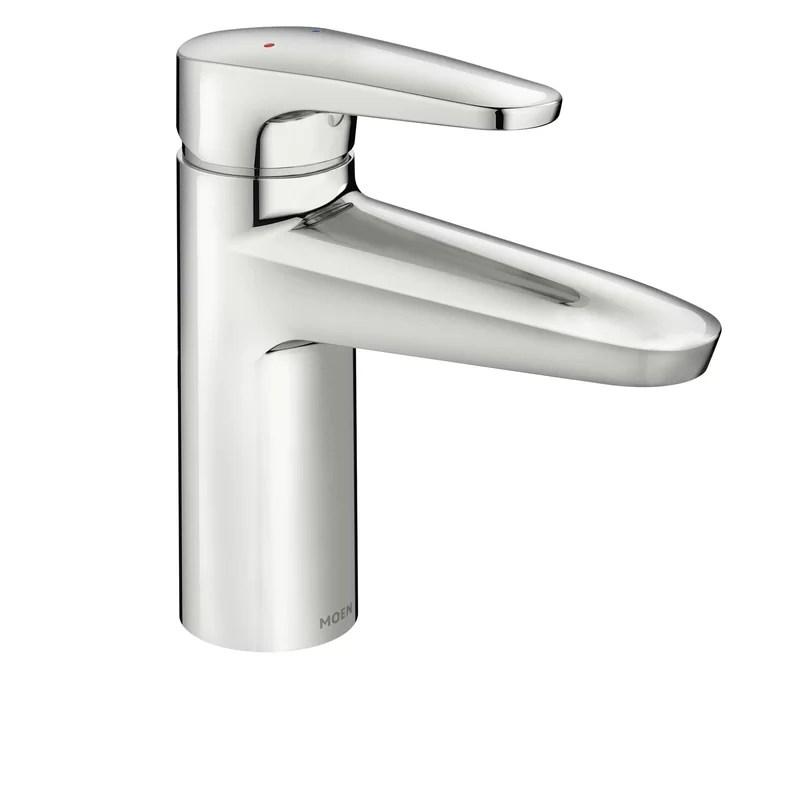 m dura centerset bathroom faucet
