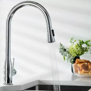 water filtering kitchen faucets you ll
