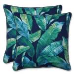 Bay Isle Home Ursula Indoor Outdoor Throw Pillow Reviews Wayfair