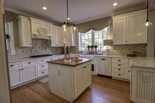 10 French Country Kitchen Design Ideas Wayfair