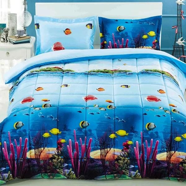 3d bedding