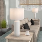 Coastal Table Lamps You Ll Love In 2020 Wayfair