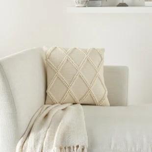 24 x 24 throw pillows you ll love in