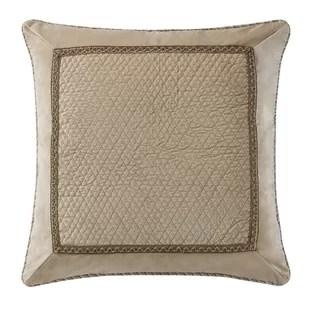 waterford bedding pillow shams euro