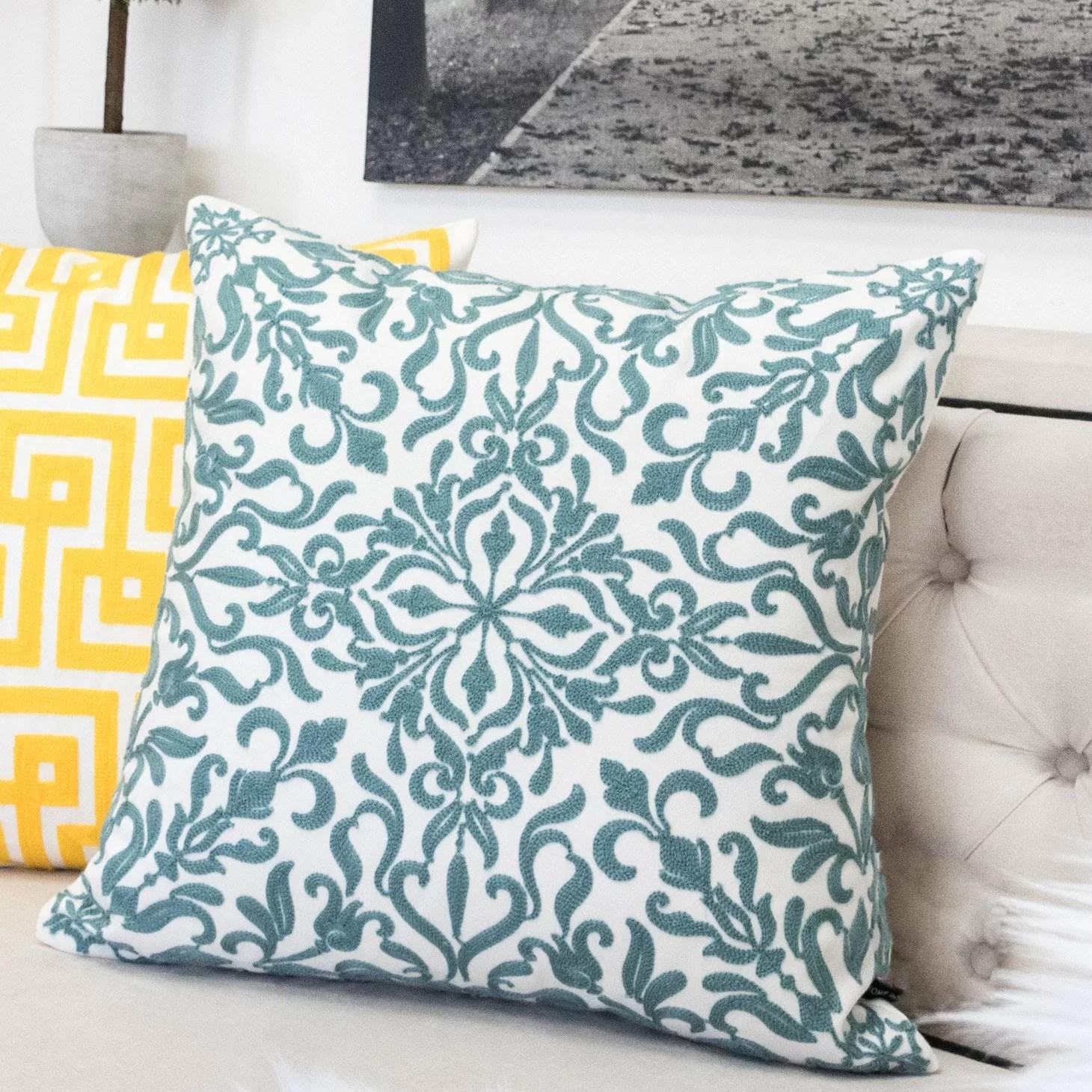 living room pillow sets online