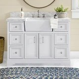 19 inch deep bathroom vanity wayfair