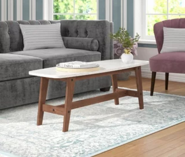 Posner Coffee Table