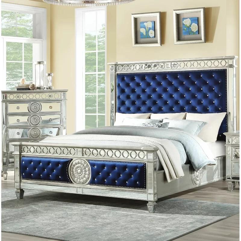 elginpark standard configurable bedroom set
