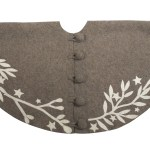The Holiday Aisle Tree Skirt Wayfair