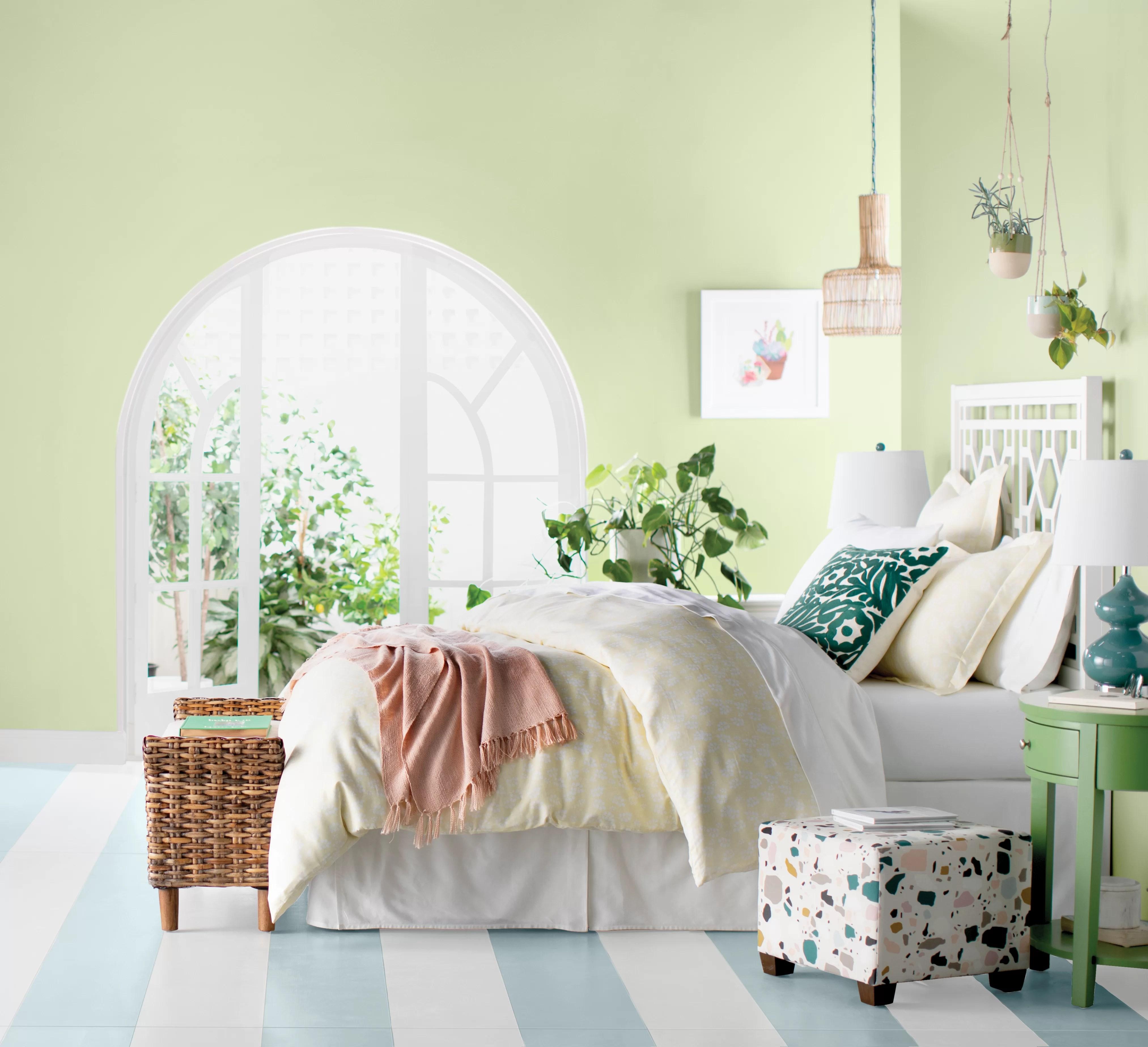 bedroom decor ideas wayfair