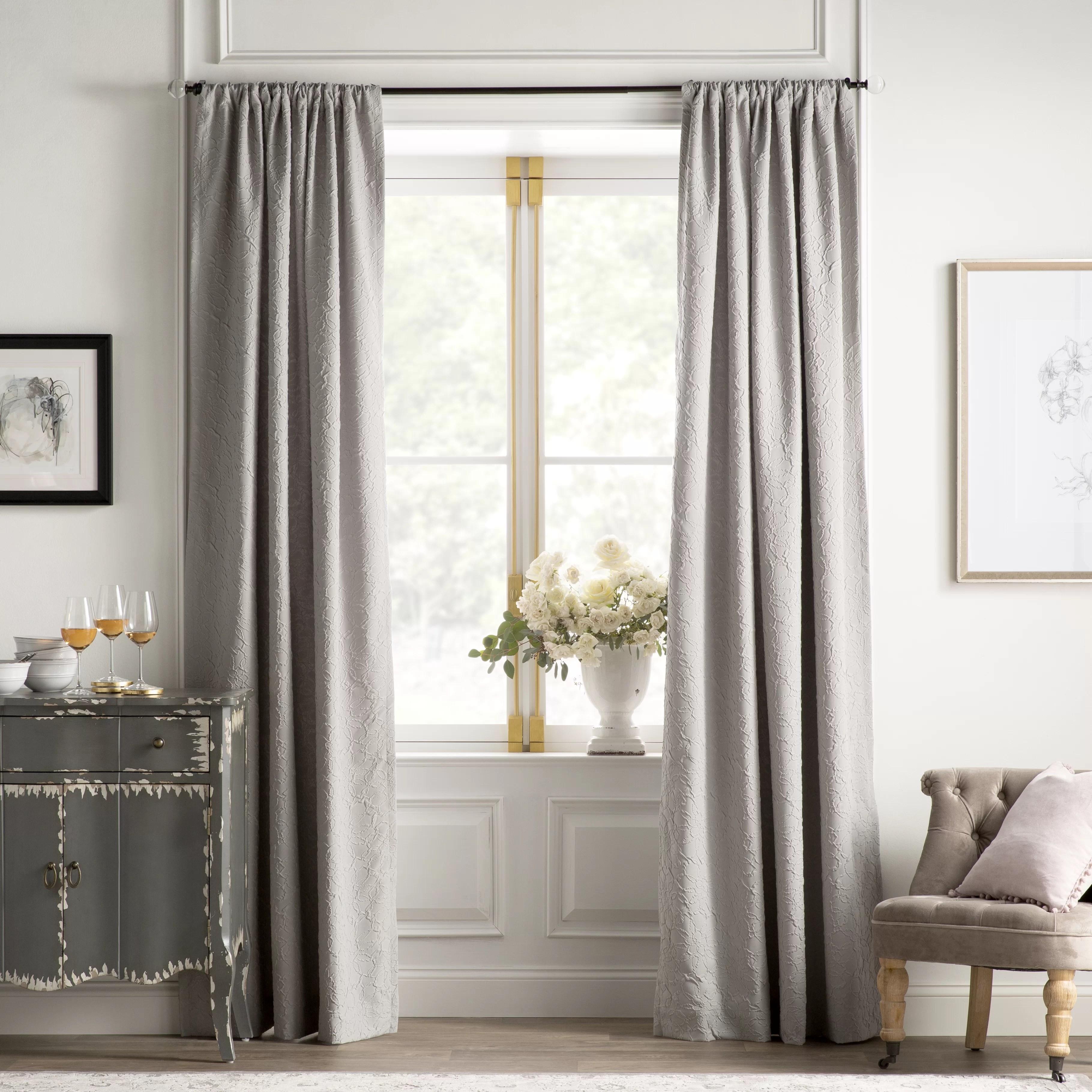 window treatments 101 drapes vs