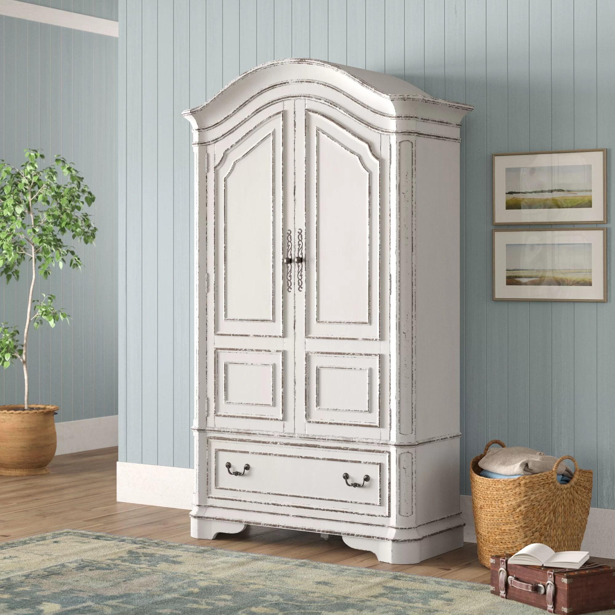 ableton wardrobe armoire