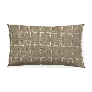 14x24 lumbar throw pillows joss main
