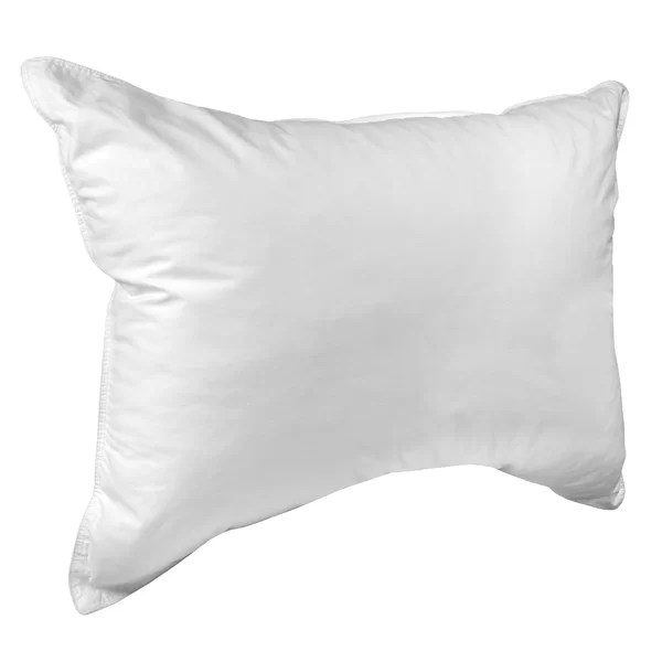 down dreams classic feather and down firm support pillow