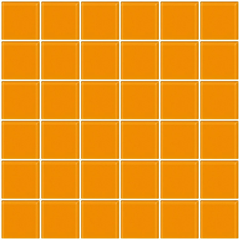 backsplash orange floor tiles wall